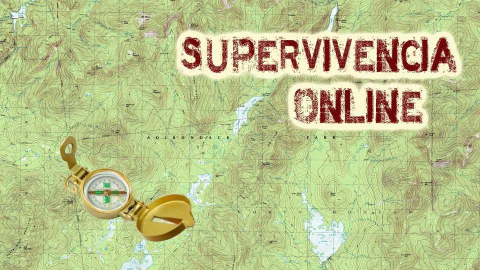 Supervivencia Online
