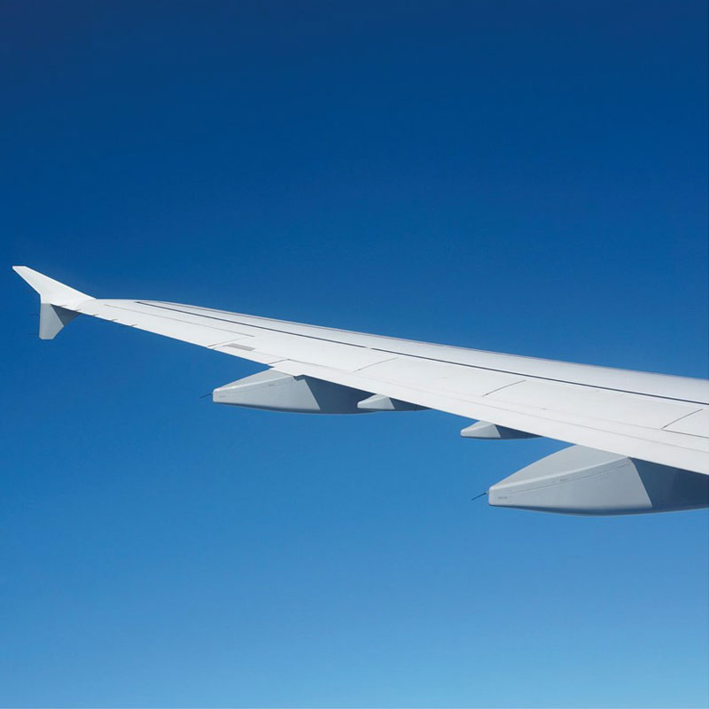 El Mundo de la Aviación